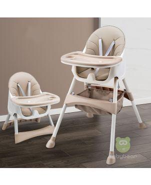 Portable Feeding chair - Beige