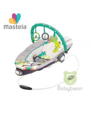Mastela Bouncer - Grey