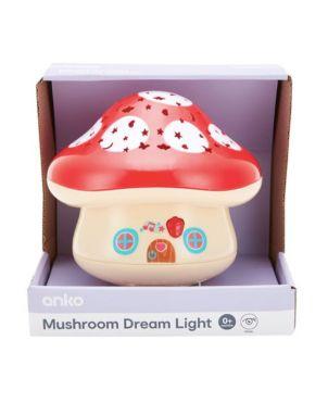 Mushroom Dream Light