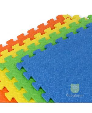 2ft x 2ft Jigsaw Puzzle Mat (4 Numbers)