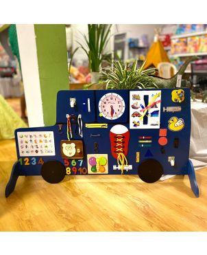 Babybear Busy Boards