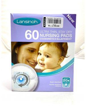 Lansinoh Breast Pad- Nursing Pad