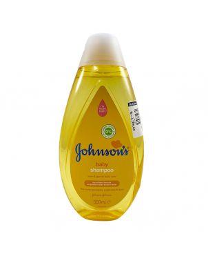 Johnsons Baby Shampoo 500ml (Italy) 2