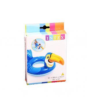 Intex Baby Float - blue