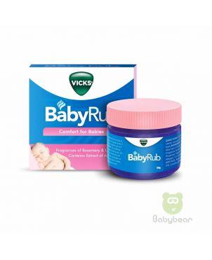 Baby Balsam Vicks 50ml