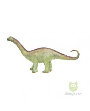 Soft Rubber Dinosaur Apatosaurus