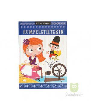 Rumplestiltskin (Ready to Read)