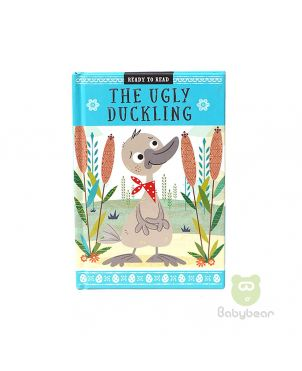 The Ugly Duckling (READY TO READ)