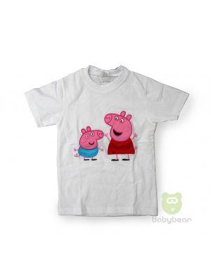 Peppa Pig T Shirt (6yrs)