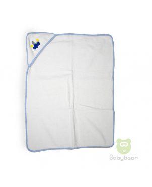 Baby Towel in Sri Lanka - Baby Hooded Towel