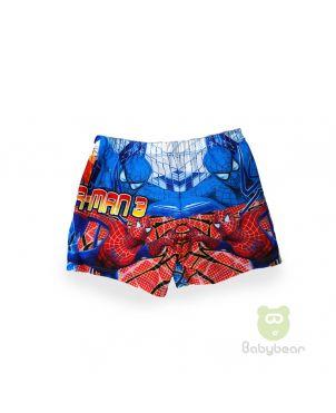 Boys swim shorts and cap set