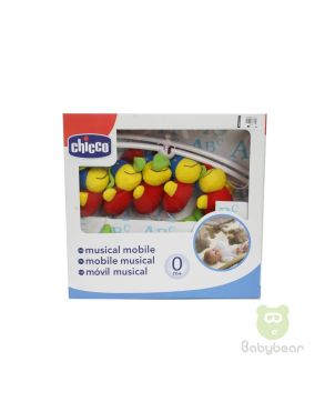 Chicco Musical Mobile