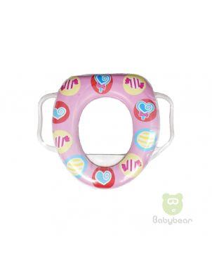 Babybear Potty Seat Sweets