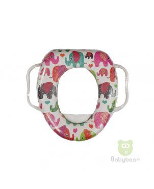 BabyBear Potty Seat -  Elephant