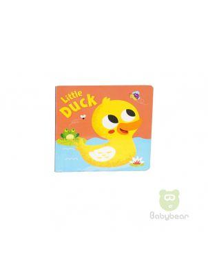 Little Duck Board Book