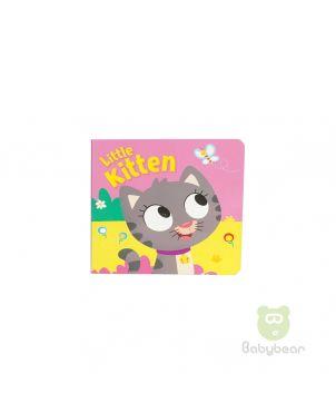 Little Kitten Board Book