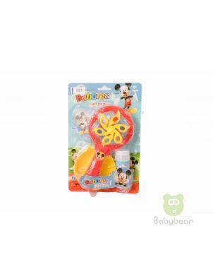 Mickey Mouse Bubble Fan
