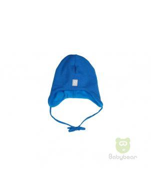 Baby Beanie Hat Blue