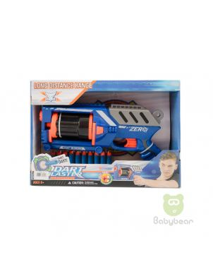 Soft Bullet Dart Blaster Gun