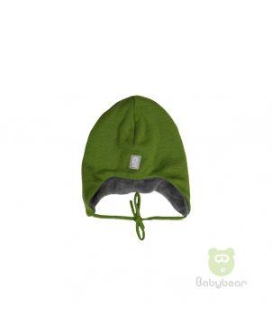 Baby Beanie Hat Green