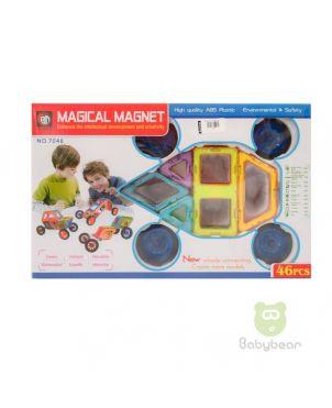 Magnetic Block Set