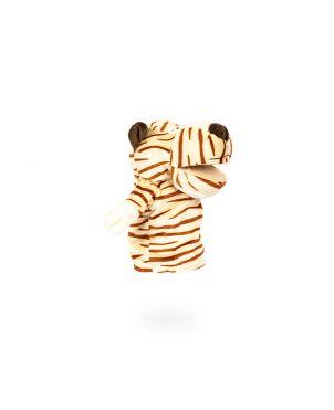 Hand Puppet - tiger