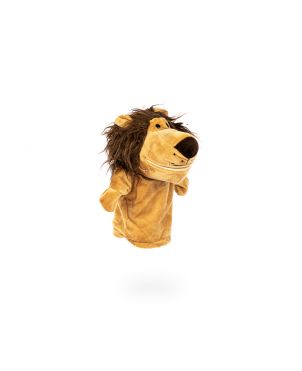 Hand Puppet - Lion