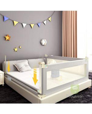 Baby Bed Rails in Sri Lanka - Bed Railing 2 Metre (6.56ft)
