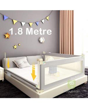 Bed Railing 1.8 metre (5.9ft)