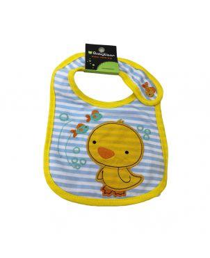 Baby Bib - Duck
