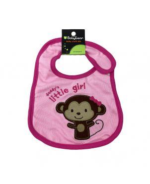 Baby Bib - Little Girl