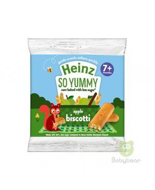 Heinz Biscotti - Apple