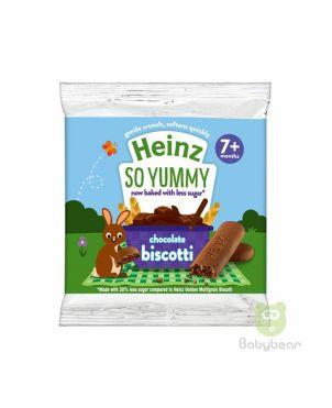 Heinz Biscotti - Chocolate