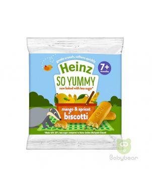 Heinz Biscotti - mango & apricott