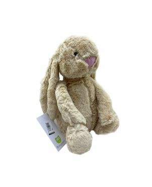 Bunny Soft Toy - brown
