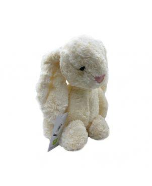 Bunny Soft Toy - Cream