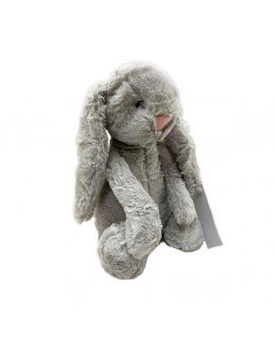 Bunny Soft Toy - Grey