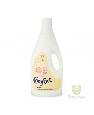 Comfort Fabric Softener - Baby 2L XL Pure Natural