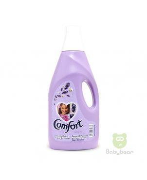 Comfort Fabric Softener - Purple 2L XL Sense of Pleasure with Jasmine