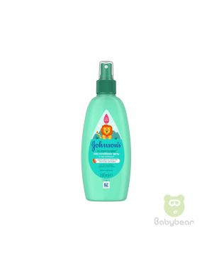Johnsons No More Tangles Kids Conditioner Spray 200ml