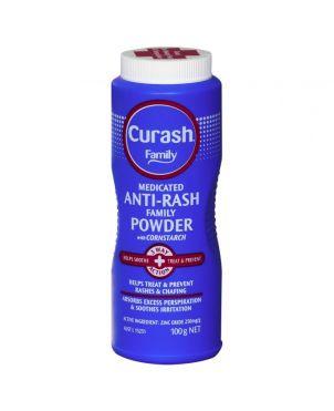 Curash Anti-Rash Powder