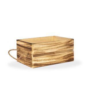 Vintage Storage Box L