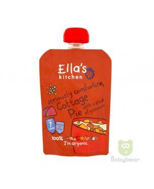 Ellas Kitchen - Cottage Pie Baby Food