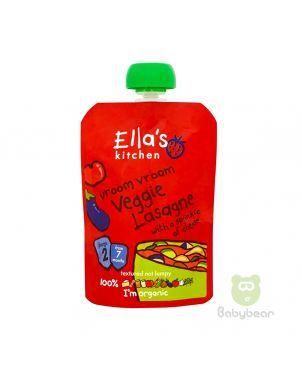 Ellas Kitchen - Veggie Lasagne Baby Food