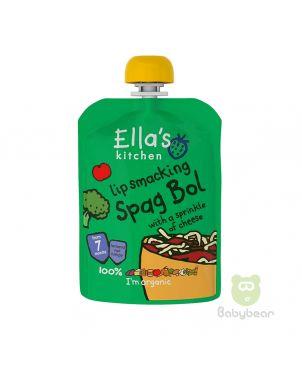 Ellas Kitchen - Spag Bol Baby Food