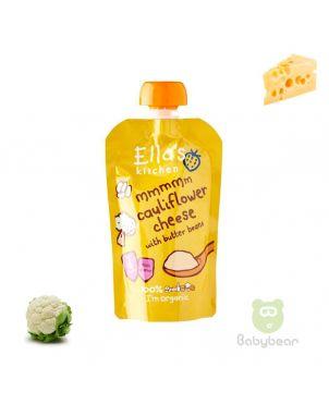 Ellas Kitchen Cauliflower CHeese