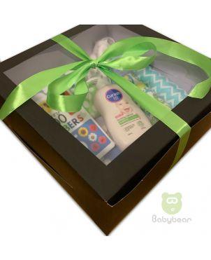 Premium Gift Pack - New Born Essentials - Baby Boy