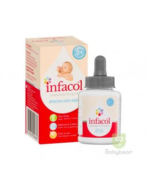 Infacol 40mg for Colic
