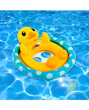 Swimming Float Ring - Duck