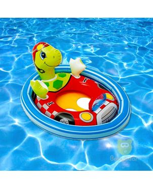 Swimming Float Ring - Turtle
